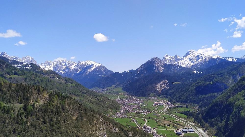 Vacanze in Trentino – Escursione a Passo Gobbera